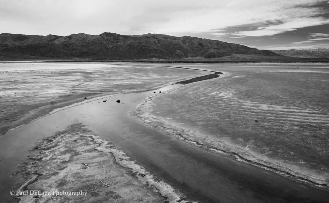 Death Valley bw #18