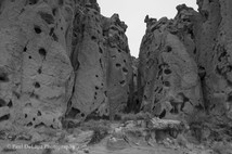 Mohave bw #2