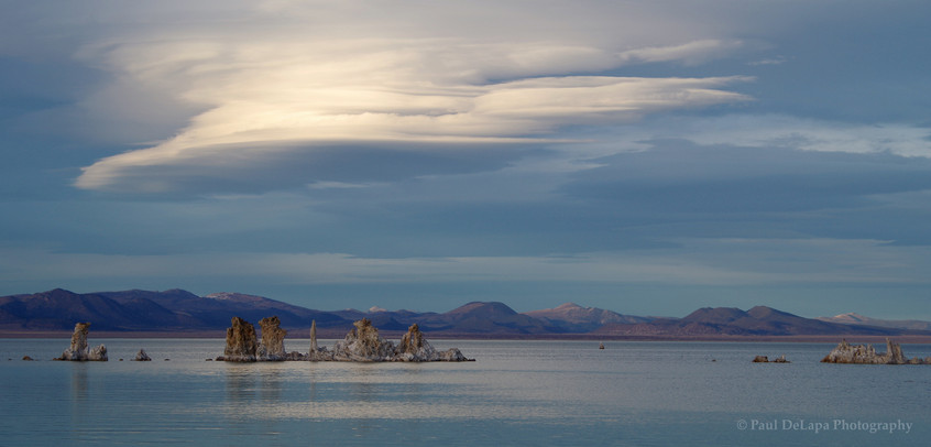 Mono Lake #10