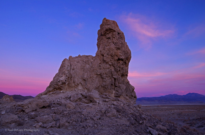 Trona Pinnacles #11