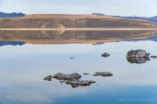 Mono Mirror-Lake #3