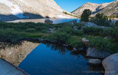 Kearsarge Lakes #22