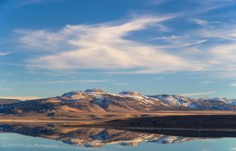 Mono Mirror-Lake #6