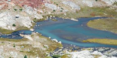 Ediza Lake #10