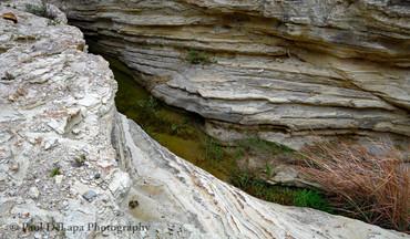 Water Canyon #8