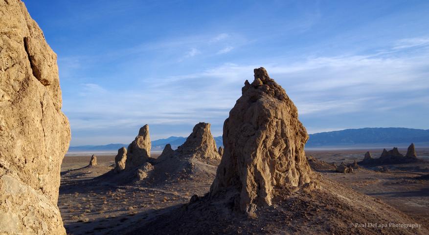 Trona Pinnacles #6