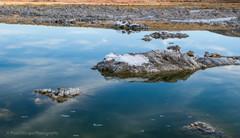Mono Mirror-Lake #9