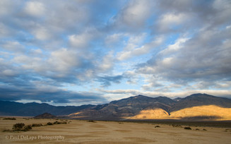 Panamint Valley #7