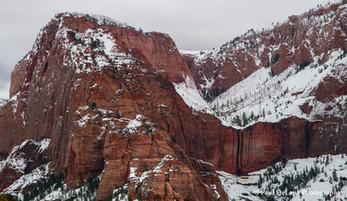 Zion Winter #16