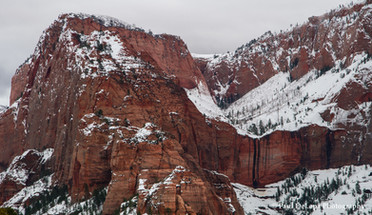 Zion Winter #16