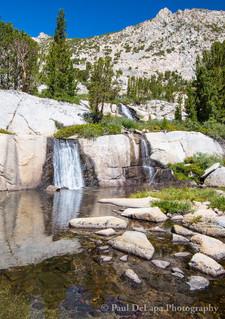 Lamarck & Wonder Lakes #11
