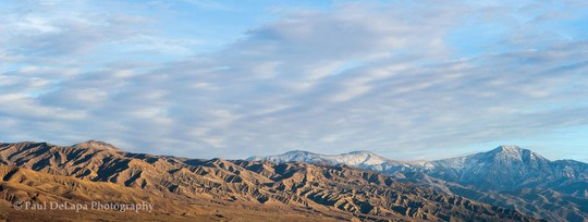 Panamint Valley #8