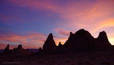 Trona Pinnacles #9