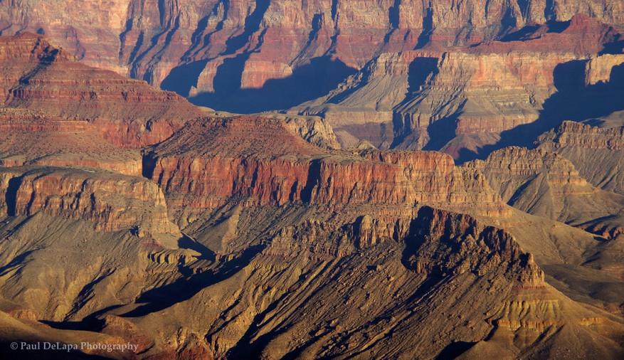 Grand Canyon #18