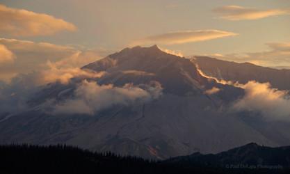 Mt St Helens #5