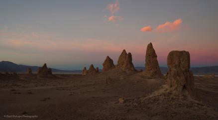 Trona Pinnacles #13