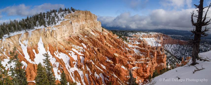 Bryce Canyon Winter #9