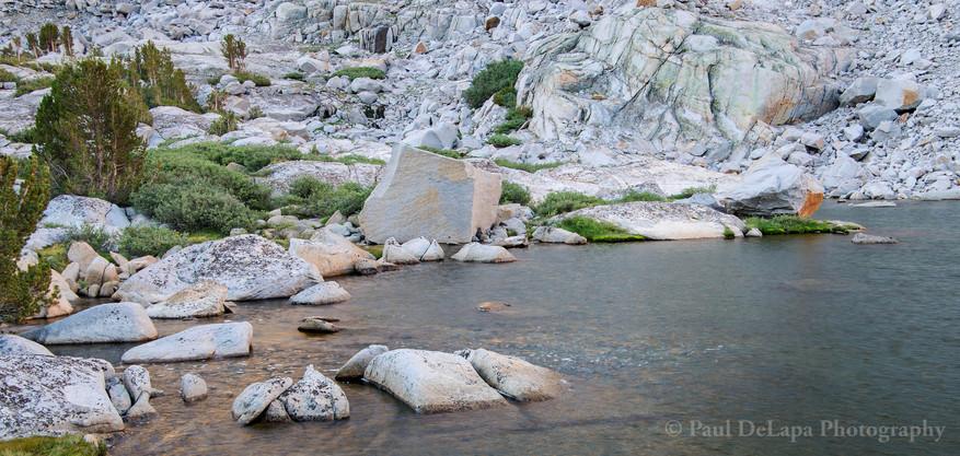 Kearsarge Lakes #24