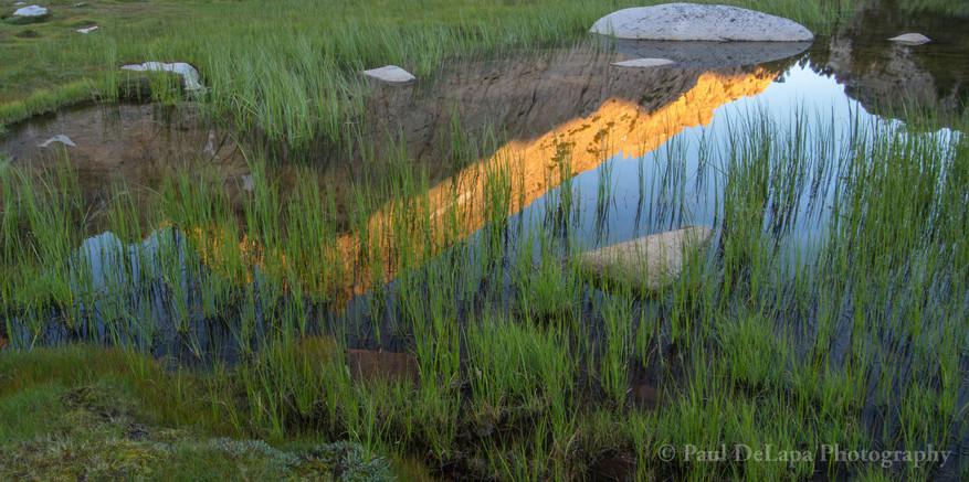Kearsarge Lakes #27