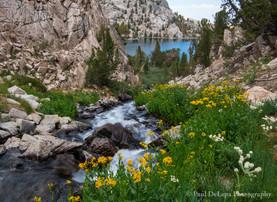 Lamarck & Wonder Lakes #14