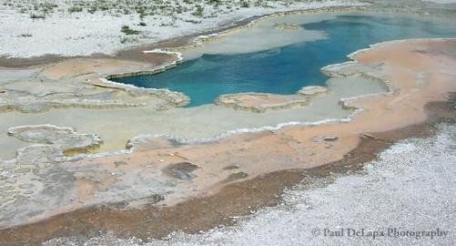 Yellowstone #7