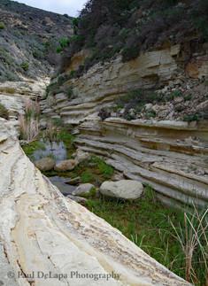Water Canyon #14