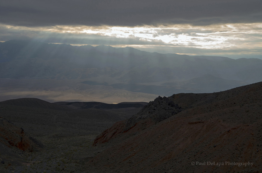 Panamint Valley #12
