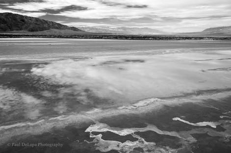 Death Valley bw #9