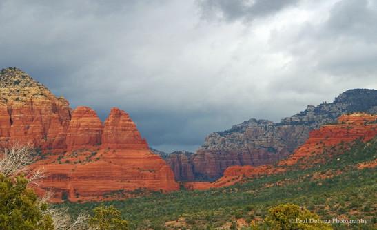 Northern Arizona #5
