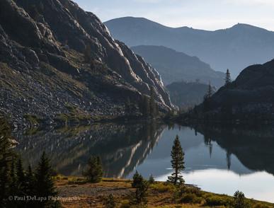 Ediza Lake #1