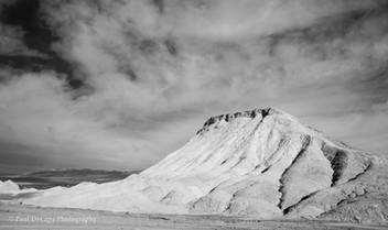 Death Valley bw #14