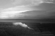 Grand Canyon bw #10