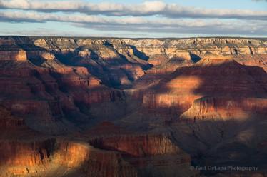 Grand Canyon #7
