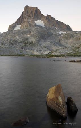 Thousand Island Lake #3