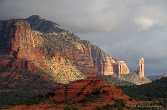 Northern Arizona #8
