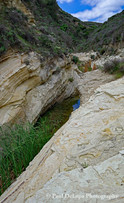 Water Canyon #6