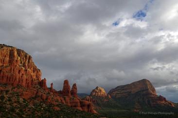 Northern Arizona #7