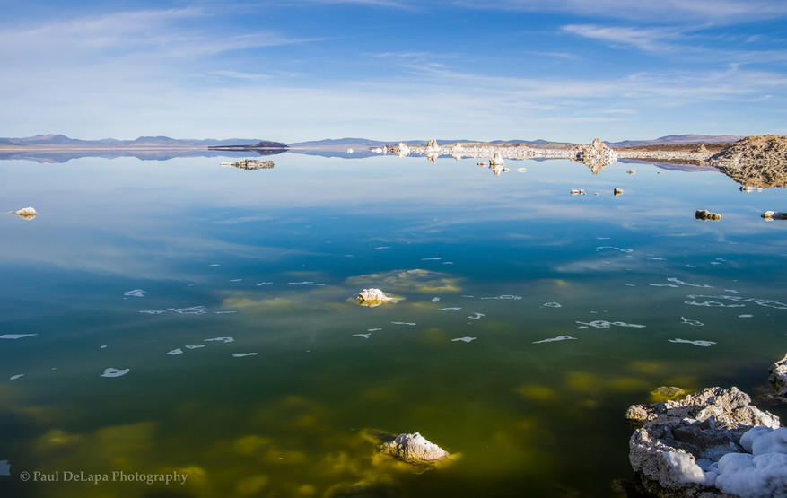 Mono Mirror-Lake #14