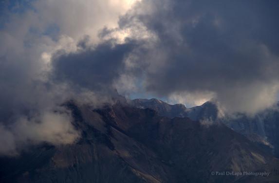 Mt St Helens #8