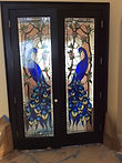 stained glass for sale
