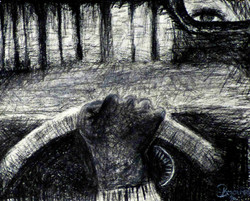 Obra 05 - UNKNOWN HOUR