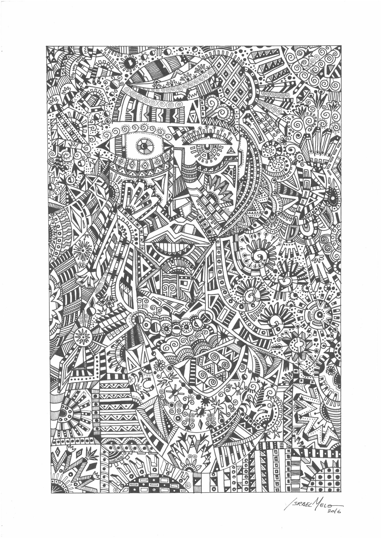 Obra 2 - Olhar