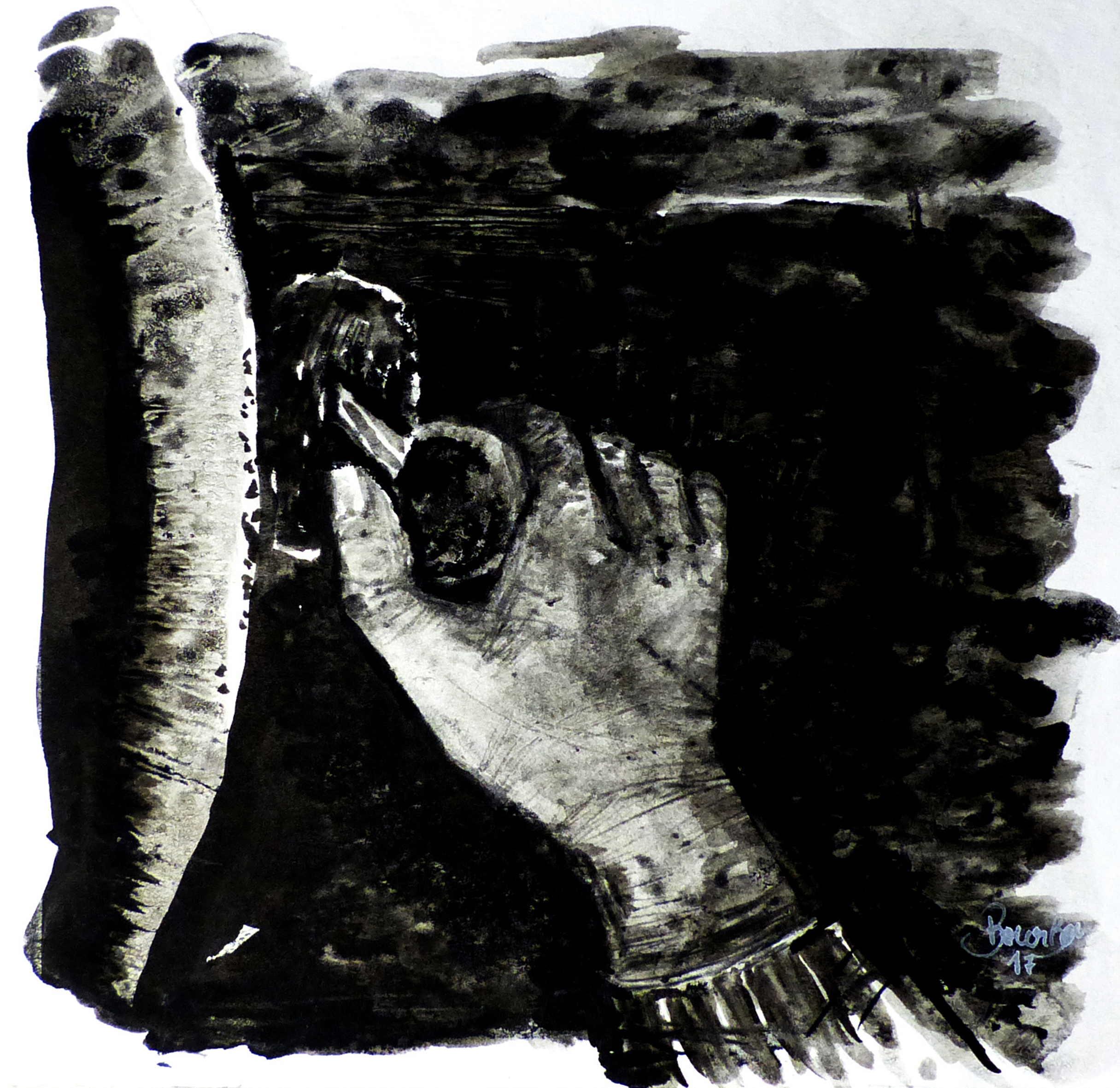 Obra 04 - THE KEY