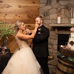 Melvin Wedding