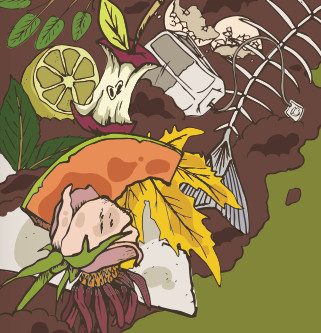 Composting has more impact than you think