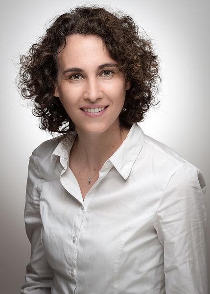 Maître Amélie Prudhon, avocate au Barreau de Lyon