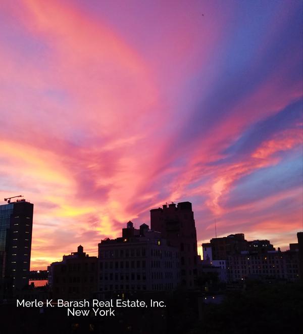 Sunset 7E SW