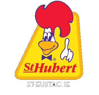 Rotisserie St-Hubert de St-Eustache