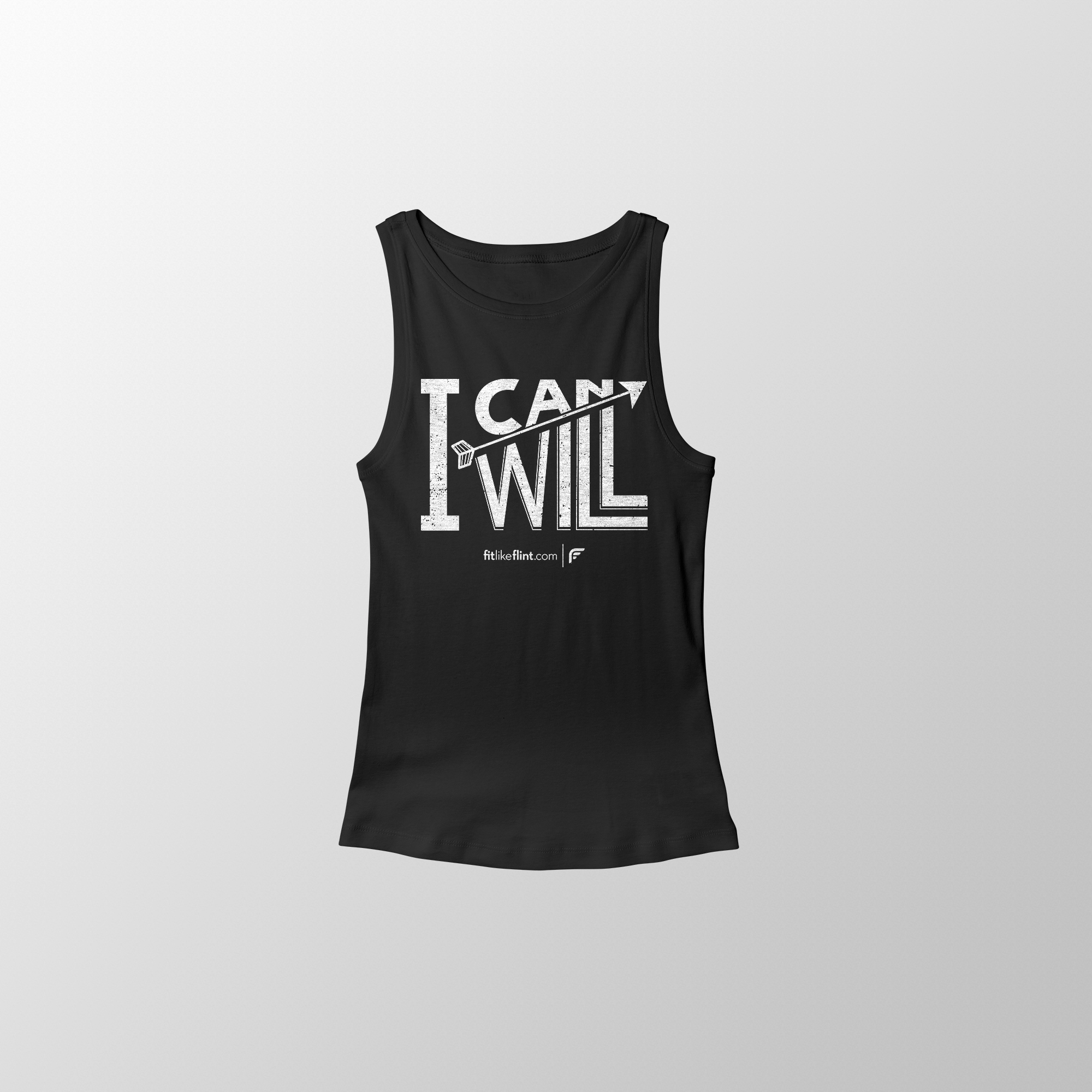 """""""I Can I Will"""""""