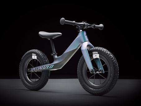 究極のファーストバイク Hotwalk Carbon